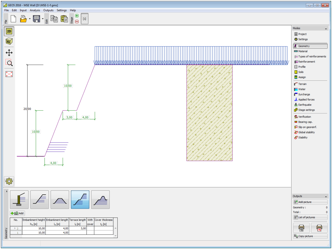 Geotechnical Excel Spreadsheets Spreadshee
