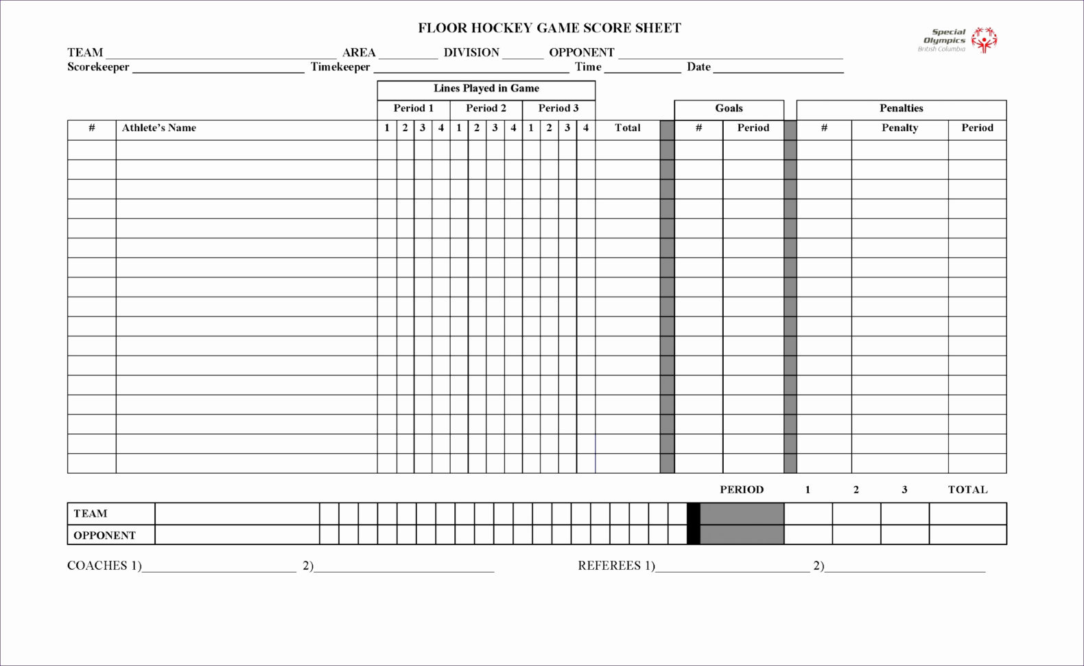 Golf Scoreysis Spreadsheet Throughout Handwritten