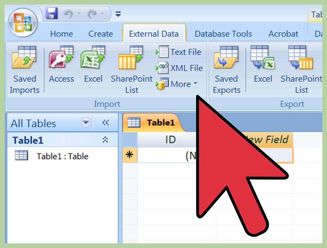 Spreadsheet Website Database Intended For