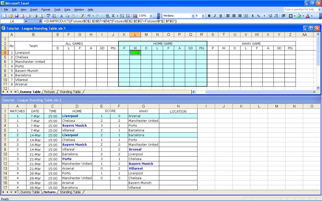 Hockey Team Budget Spreadsheet Db Excel