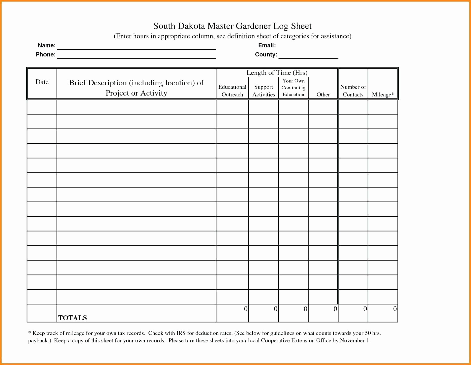 Hour Tracker Spreadsheet Db Excel