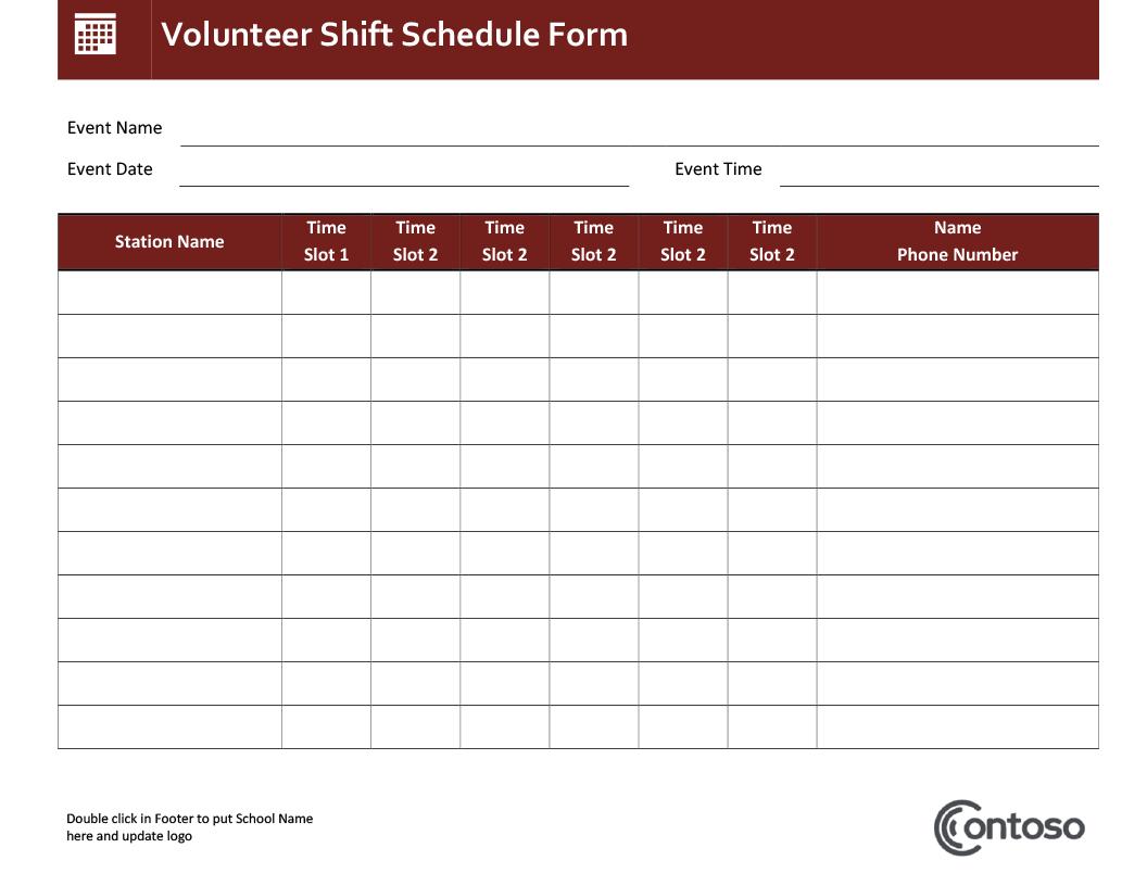 Hourly Spreadsheet Spreadshee Hourly Tracking