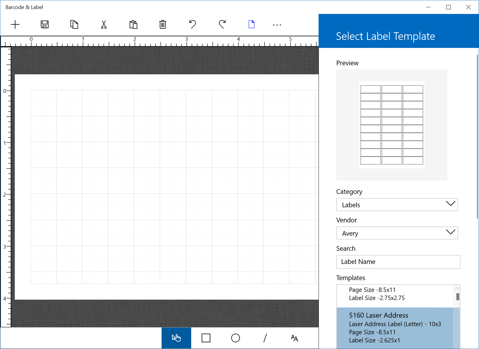 How Do I Print Labels From An Excel Spreadsheet In Print