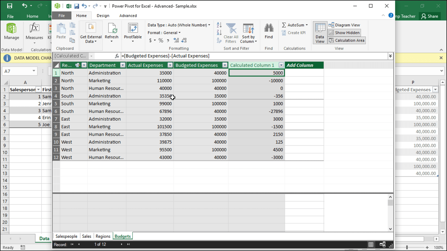 How To Build A Spreadsheet In Excel Intended For