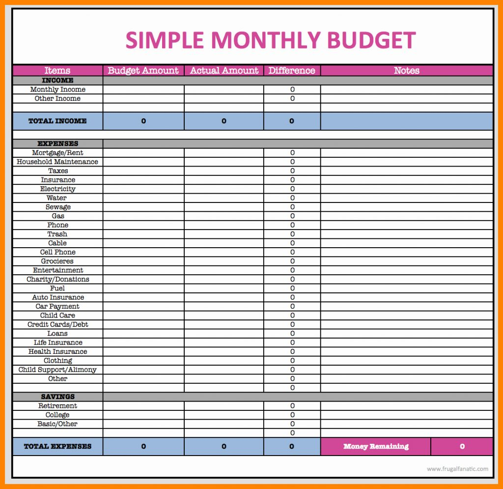 How To Make A Simple Spreadsheet Spreadshee How To