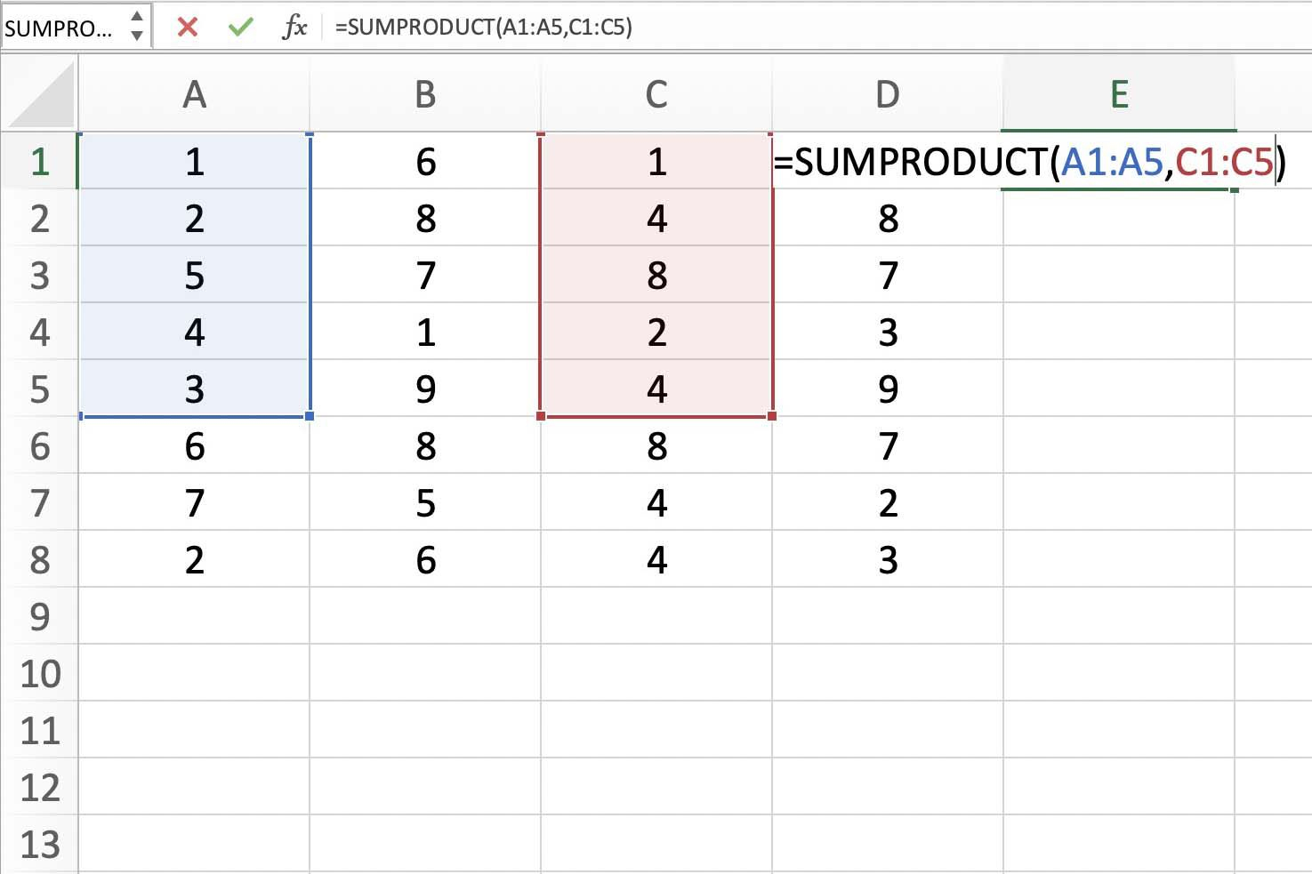 How To Work On Spreadsheet Pertaining To Range Definition