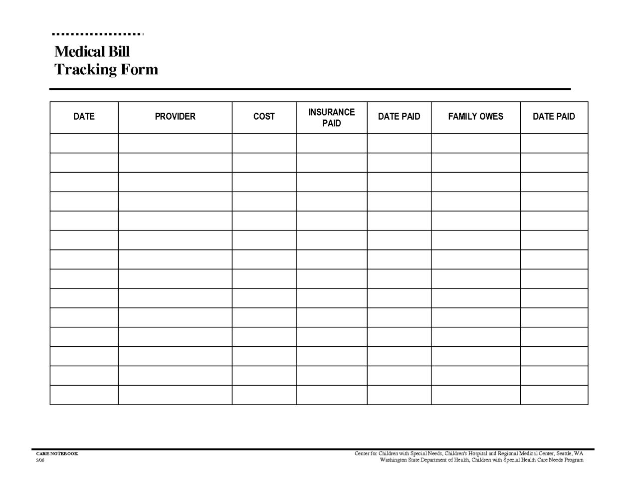 Hsa Expense Tracking Spreadsheet Spreadshee Hsa