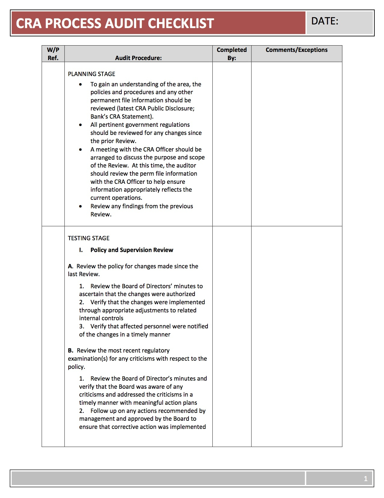 I 9 Audit Spreadsheet Spreadshee I 9 Audit Log
