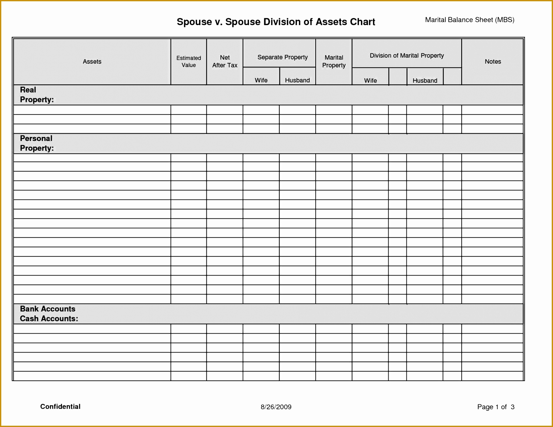 Income Expense Spreadsheet For Rental Property