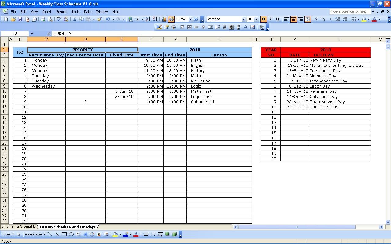 Free Printable Timesheet Templates Time Spreadsheet