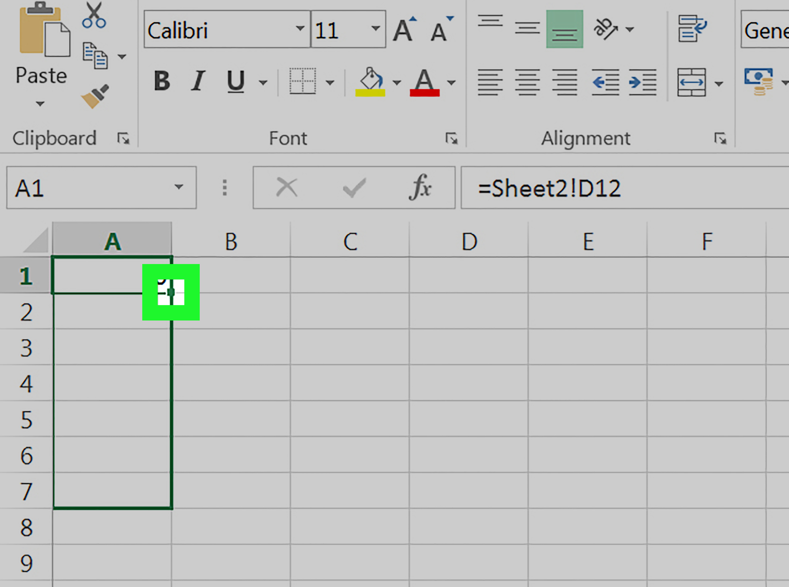 Linking Excel Spreadsheets Db Excel