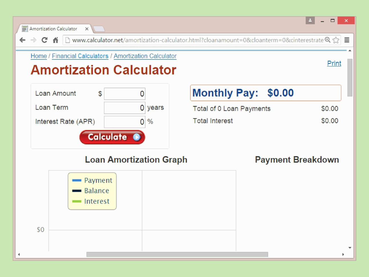 Loan Amortization Spreadsheet Excel Free Throughout 008