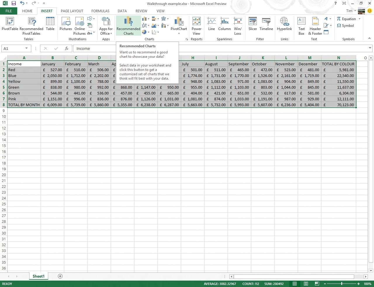 Manual D Spreadsheet within Acca Manual D Spreadsheet