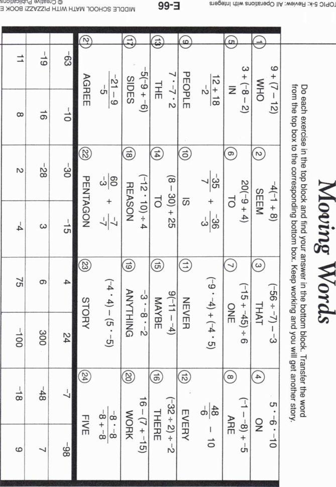 Math Spreadsheet Google Spreadshee spreadsheet math