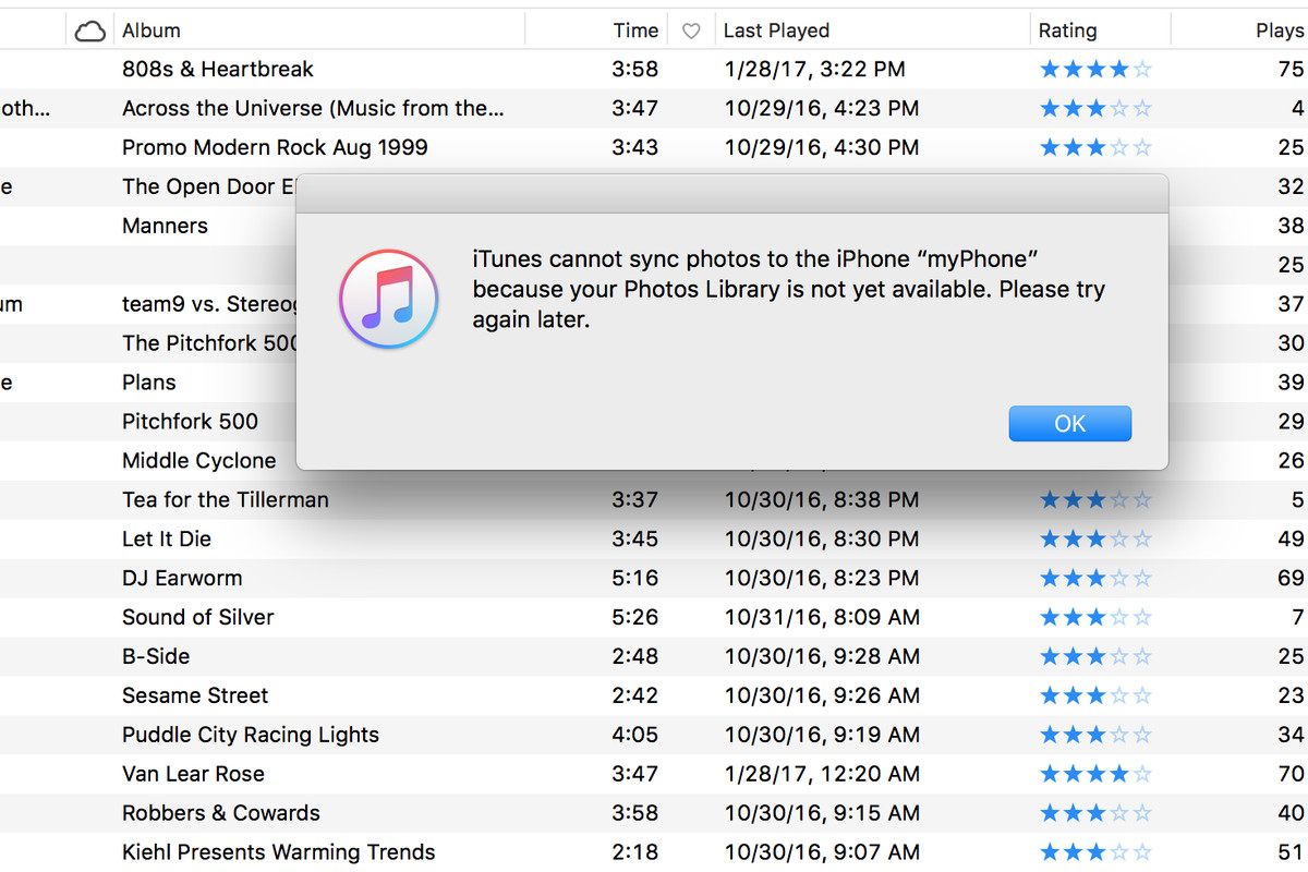 Music Collection Spreadsheet Inside How Itunes Built And
