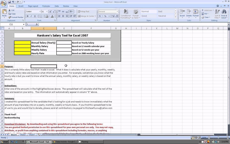 Nanny Payroll Spreadsheet Pertaining To Sheet Nanny Tax