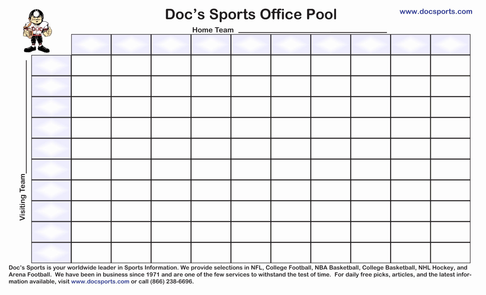 Nhl Spreadsheet With Sports Team Finance Spreadsheet
