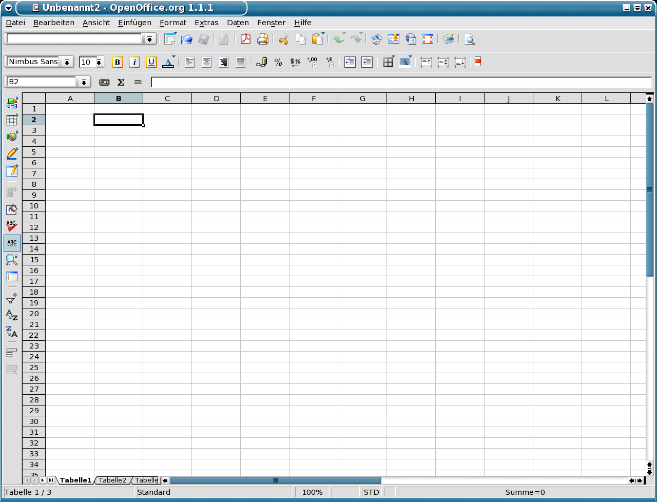 Open Office Spreadsheet Download Regarding Screenshots