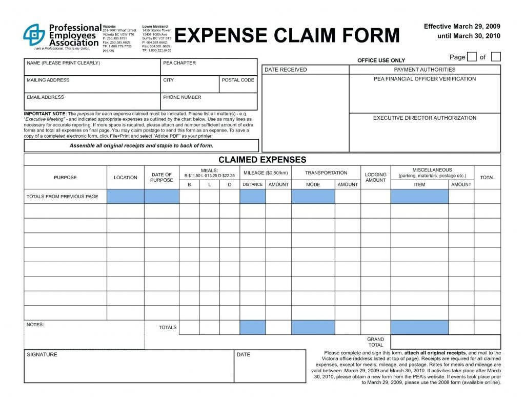 Personal Finance Spreadsheet Pertaining To Bookkeeping
