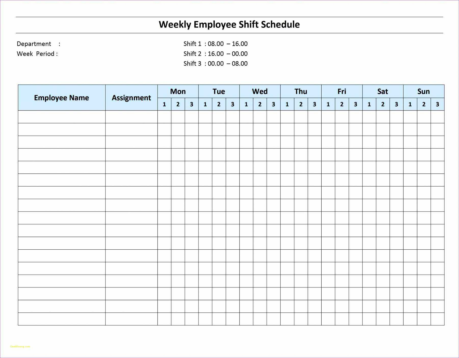 Productivity Spreadsheet Printable Spreadshee Employee