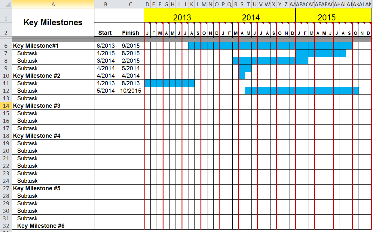 Spreadsheet Download Page 16 Construction Material