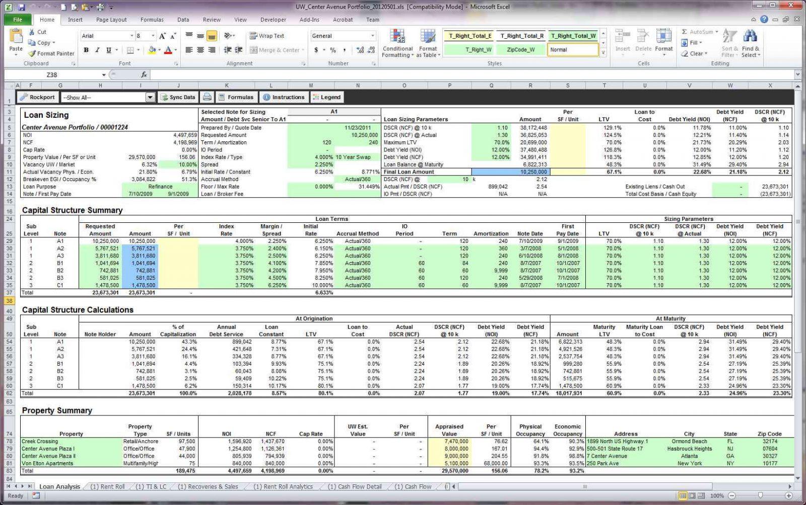 Rental Property Tax Calculator Spreadsheet Pertaining To Rental Property Taxator Spreadsheet Uk