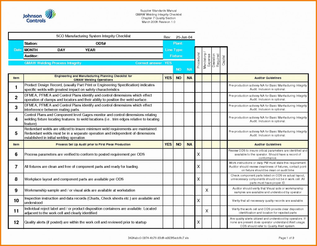 Residential Electrical Load Calculation Spreadsheet For