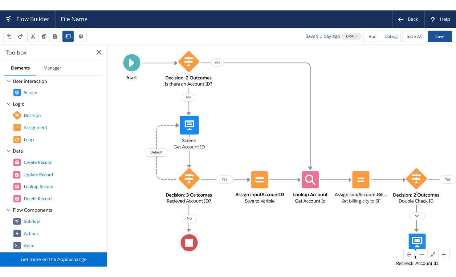 Salesforce Spreadsheet App For Salesforce Adds Lowcode