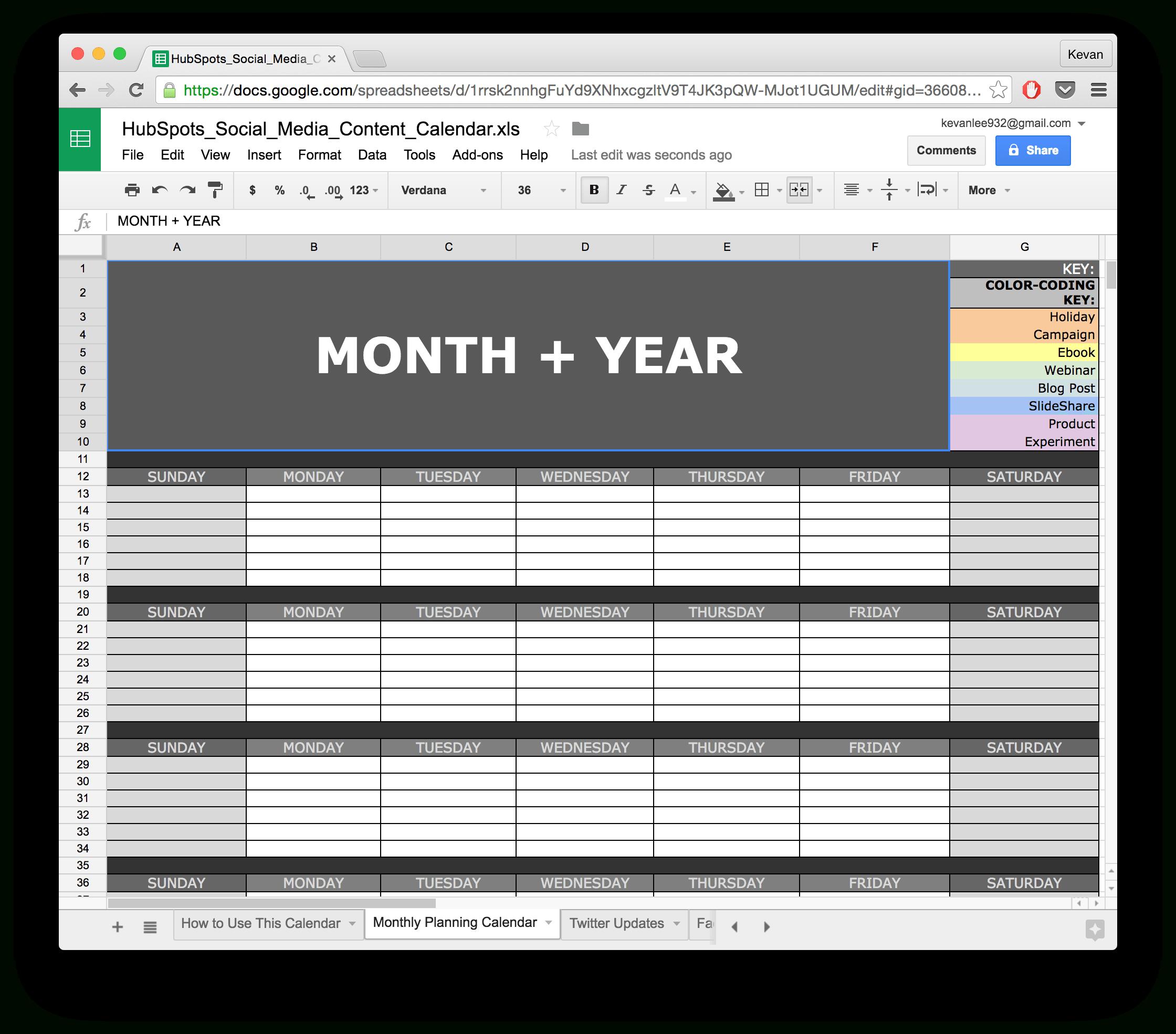 Savings Goal Tracker Spreadsheet Spreadsheet Downloa