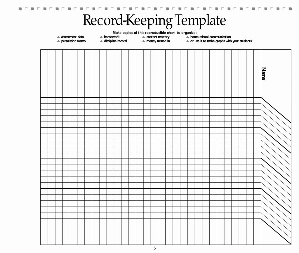 Sheep Record Keeping Spreadsheet Intended For Free Cattle