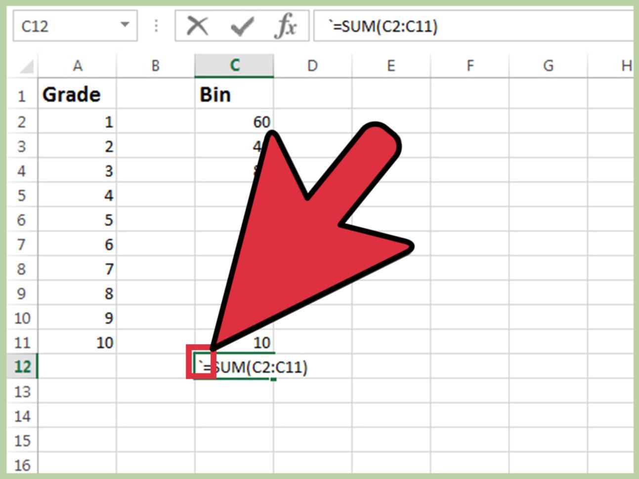 Spreadsheet Worksheet Pertaining To 3 Ways To Print Cell