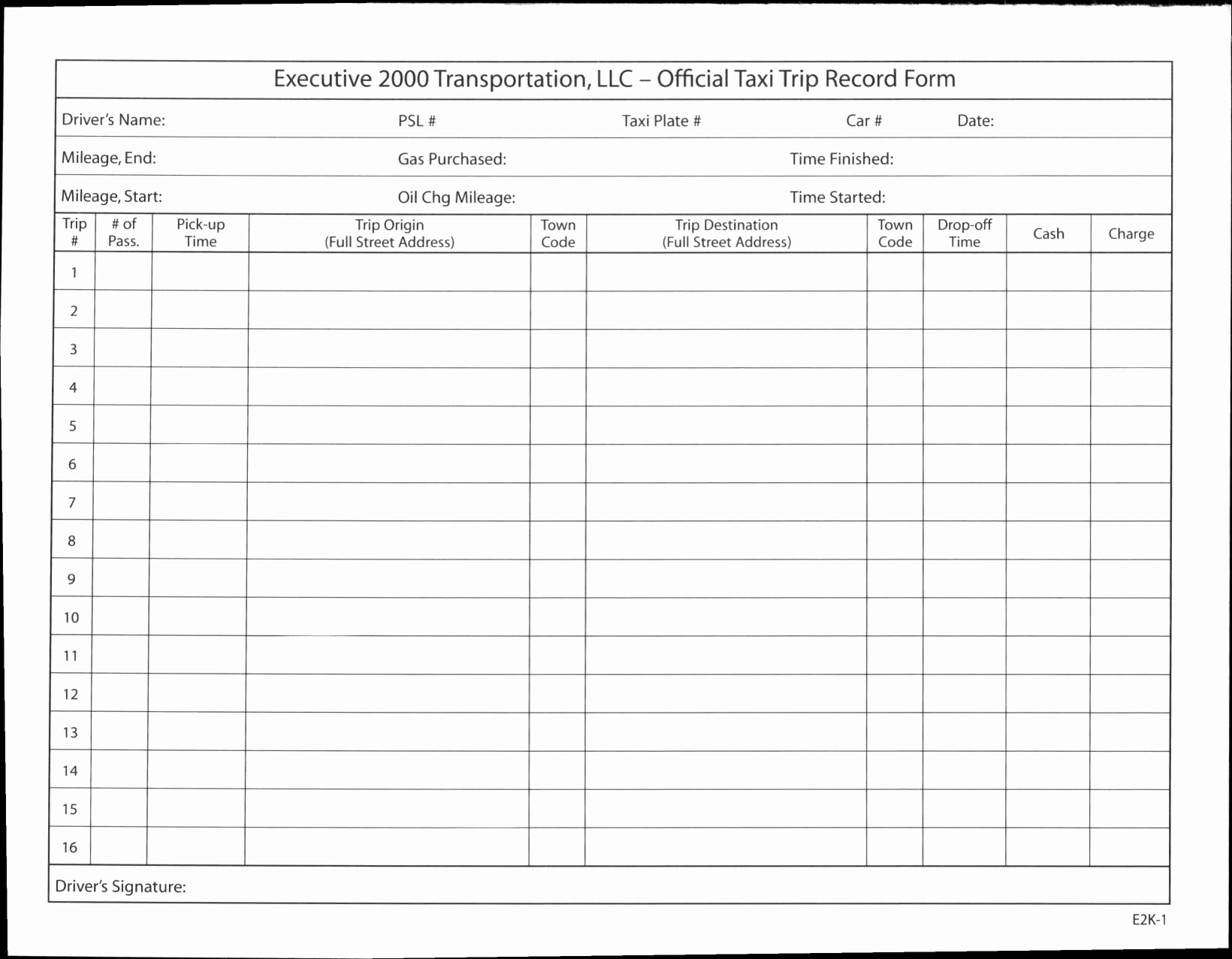 Taxi Accounts Spreadsheet In Uber Driver Spreadsheet