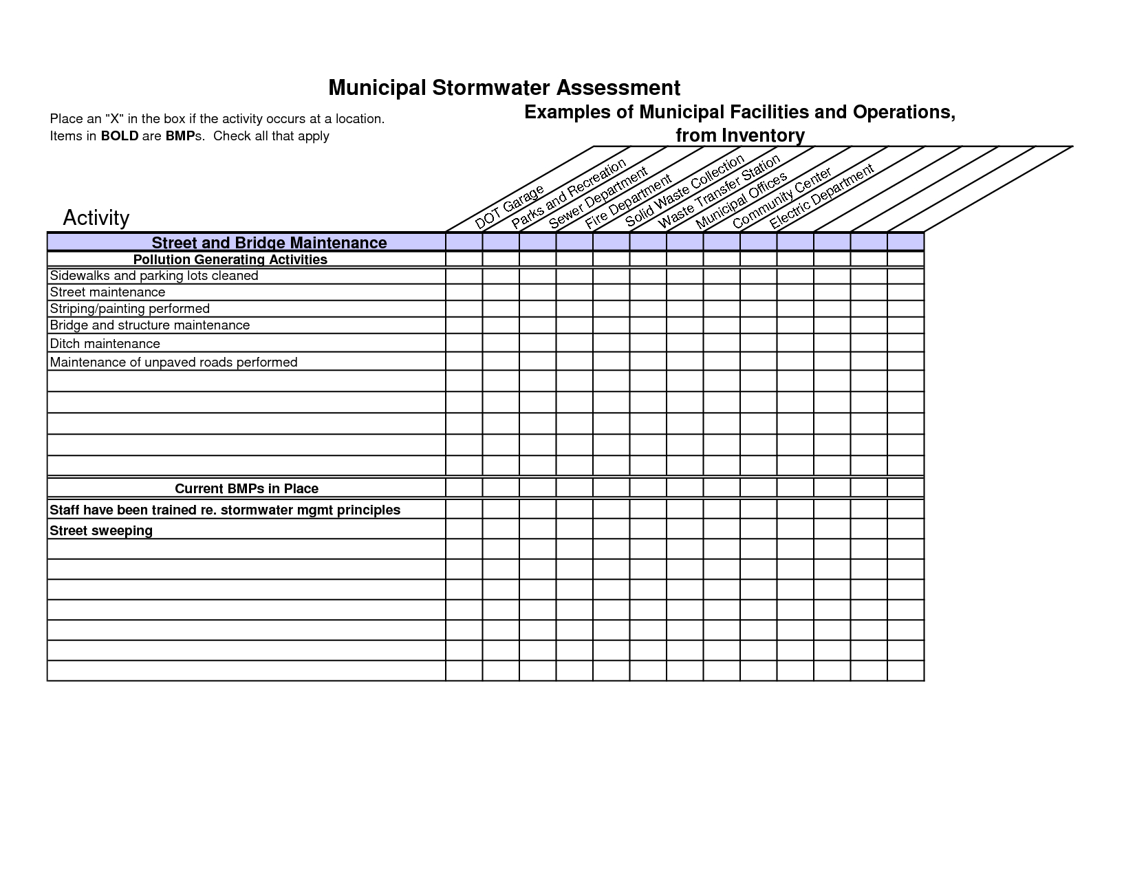 Liquor Inventory Worksheet Template