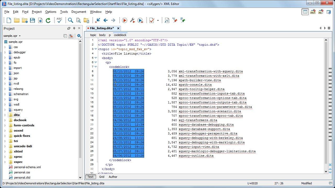 Xml Template Editor - Erieairfair