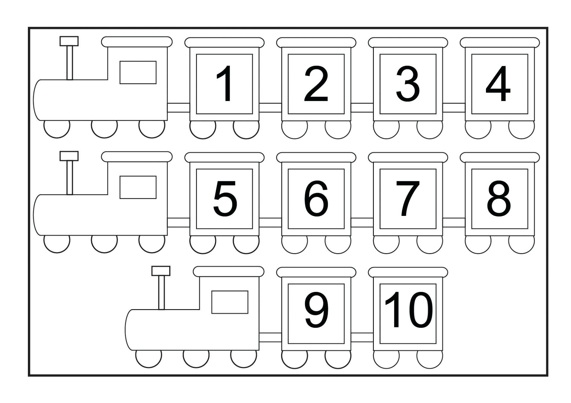 014 Numbers Worksheets Kindergarten Worksheet 20number