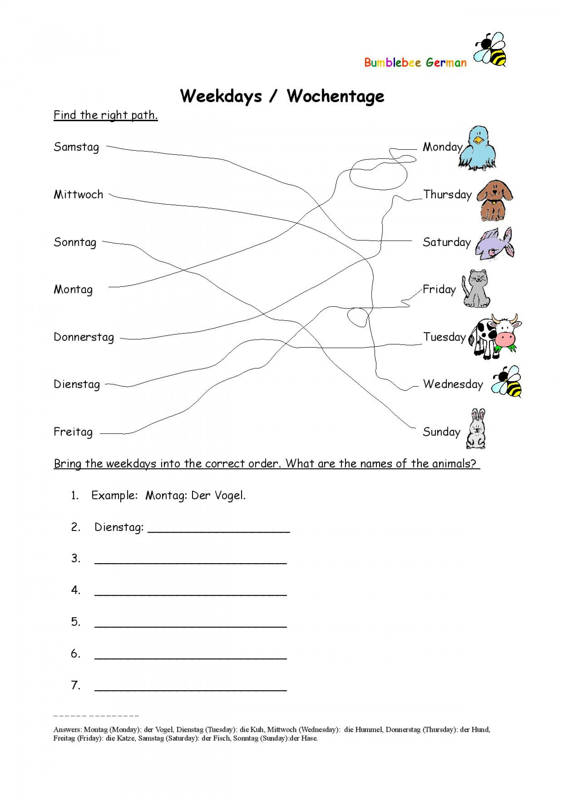 031 4th Grade Math Worksheets Fraction Word Problems With