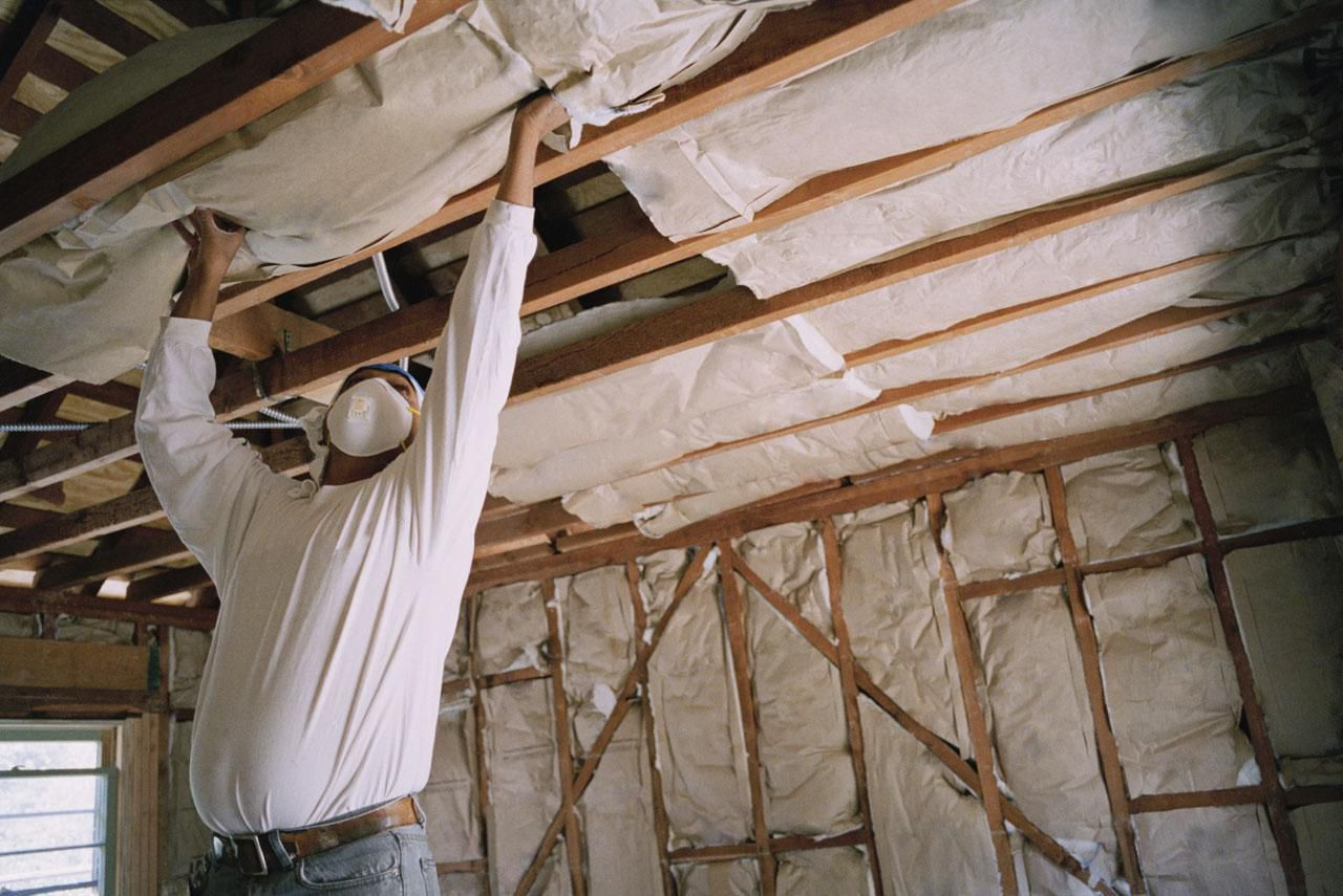 Home Improvement And Residential Energy Tax Credits