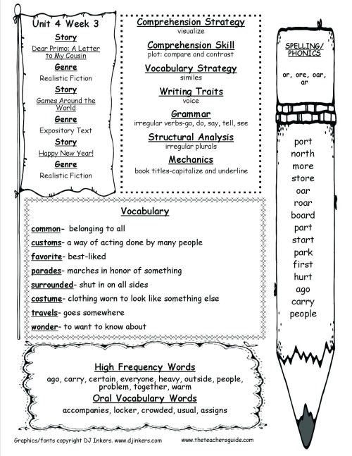 small resolution of 2nd Grade Grammar Fix Worksheets   Printable Worksheets and Activities for  Teachers