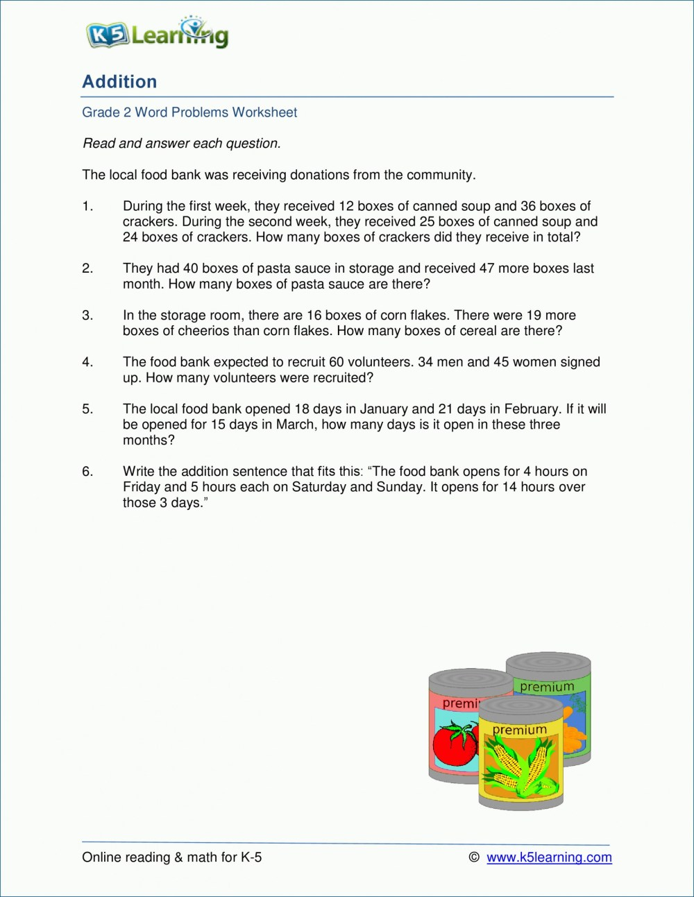 medium resolution of Money Problems Worksheets   Printable Worksheets and Activities for  Teachers