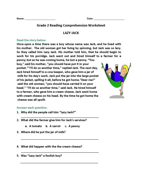 small resolution of 2nd Grade Reading Worksheets Vocabulary   Printable Worksheets and  Activities for Teachers