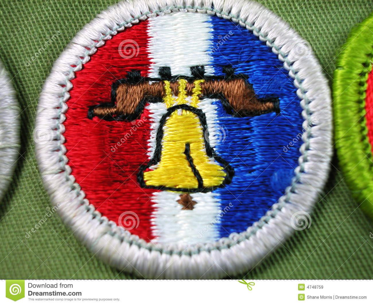 50 Citizenship In The Nation Merit Badge Worksheet Ppt