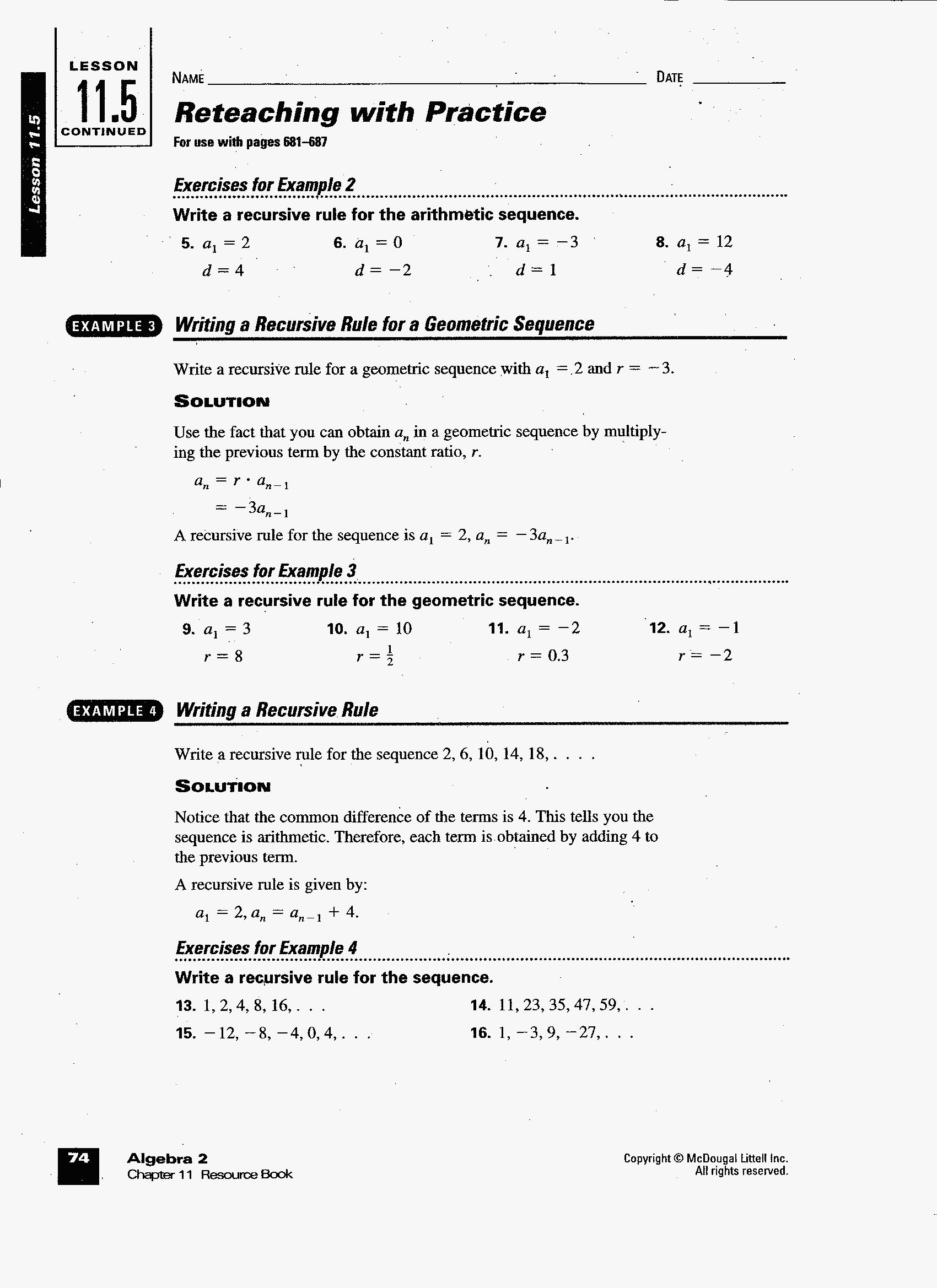 62 Unique Of Sequences Practice Worksheet Pictures
