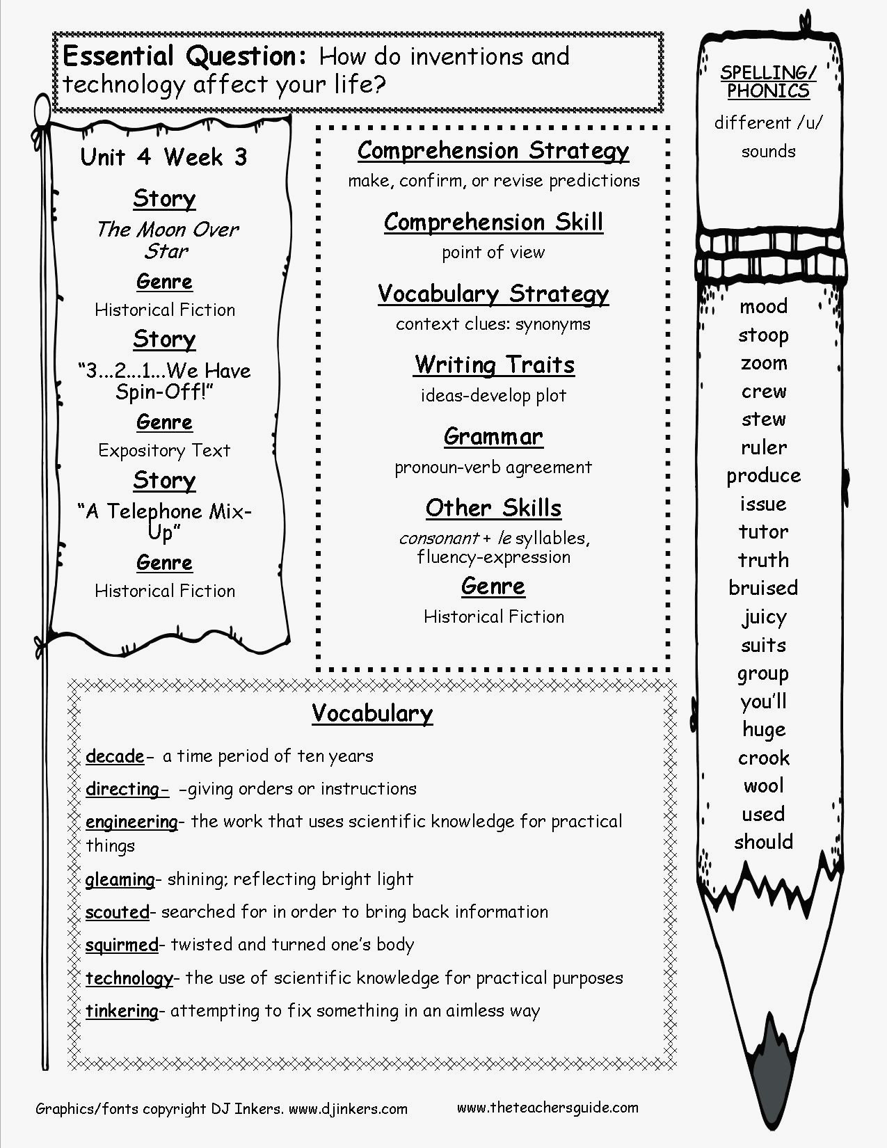 hight resolution of Fun Author Purpose Worksheet   Printable Worksheets and Activities for  Teachers