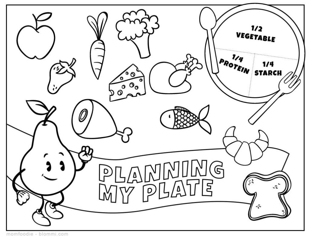 9 Free Nutrition Worksheets For Kids Health Beet — db