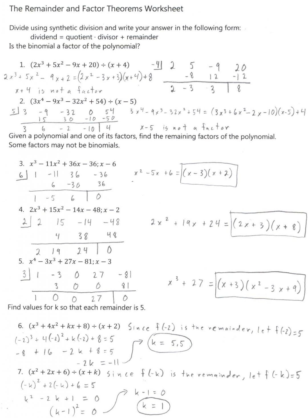 hight resolution of Long Division Worksheets Grade 6   Printable Worksheets and Activities for  Teachers