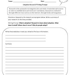 Letter Writing Worksheets For 2nd Grade   Printable Worksheets and  Activities for Teachers [ 1650 x 1275 Pixel ]