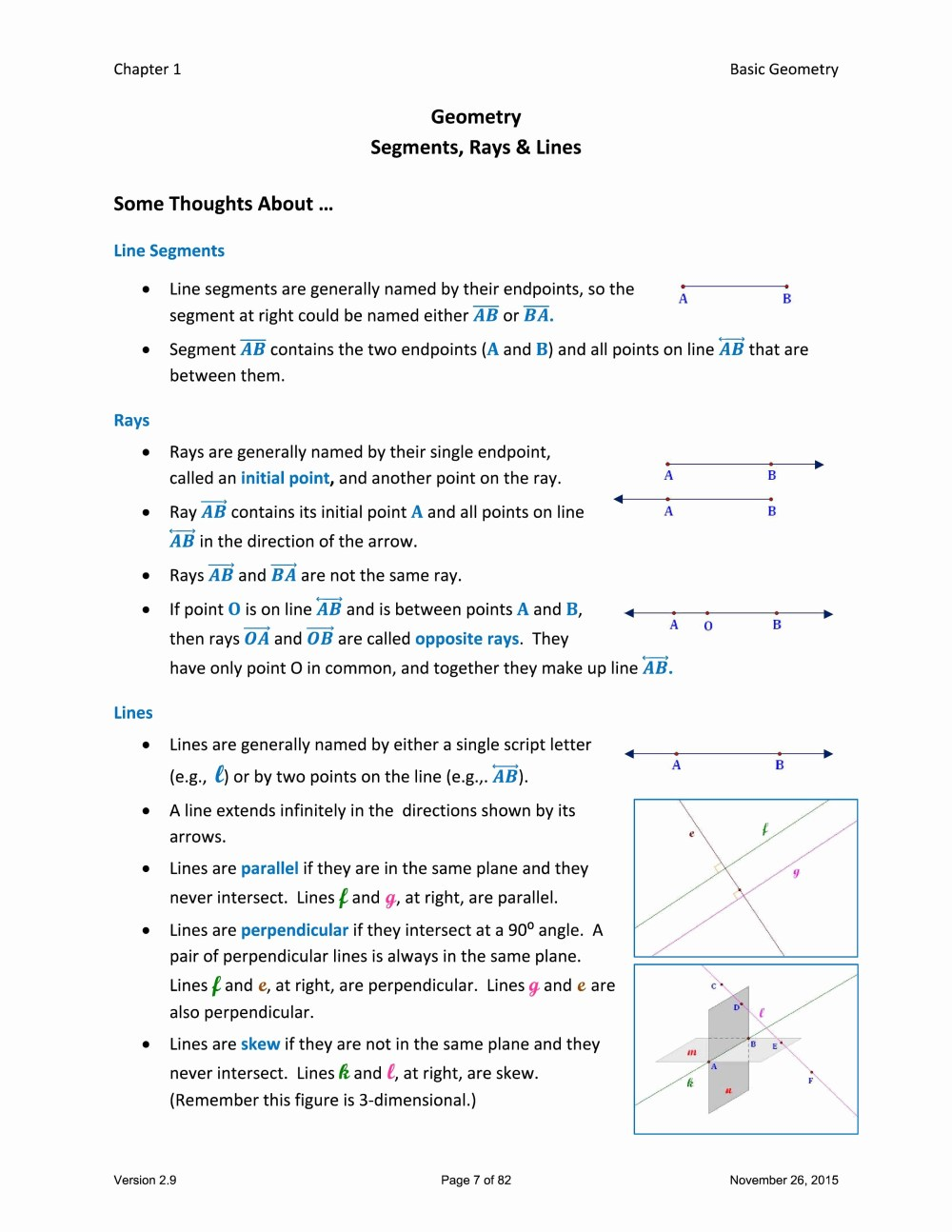 medium resolution of Geometry Angle Worksheet   Printable Worksheets and Activities for  Teachers