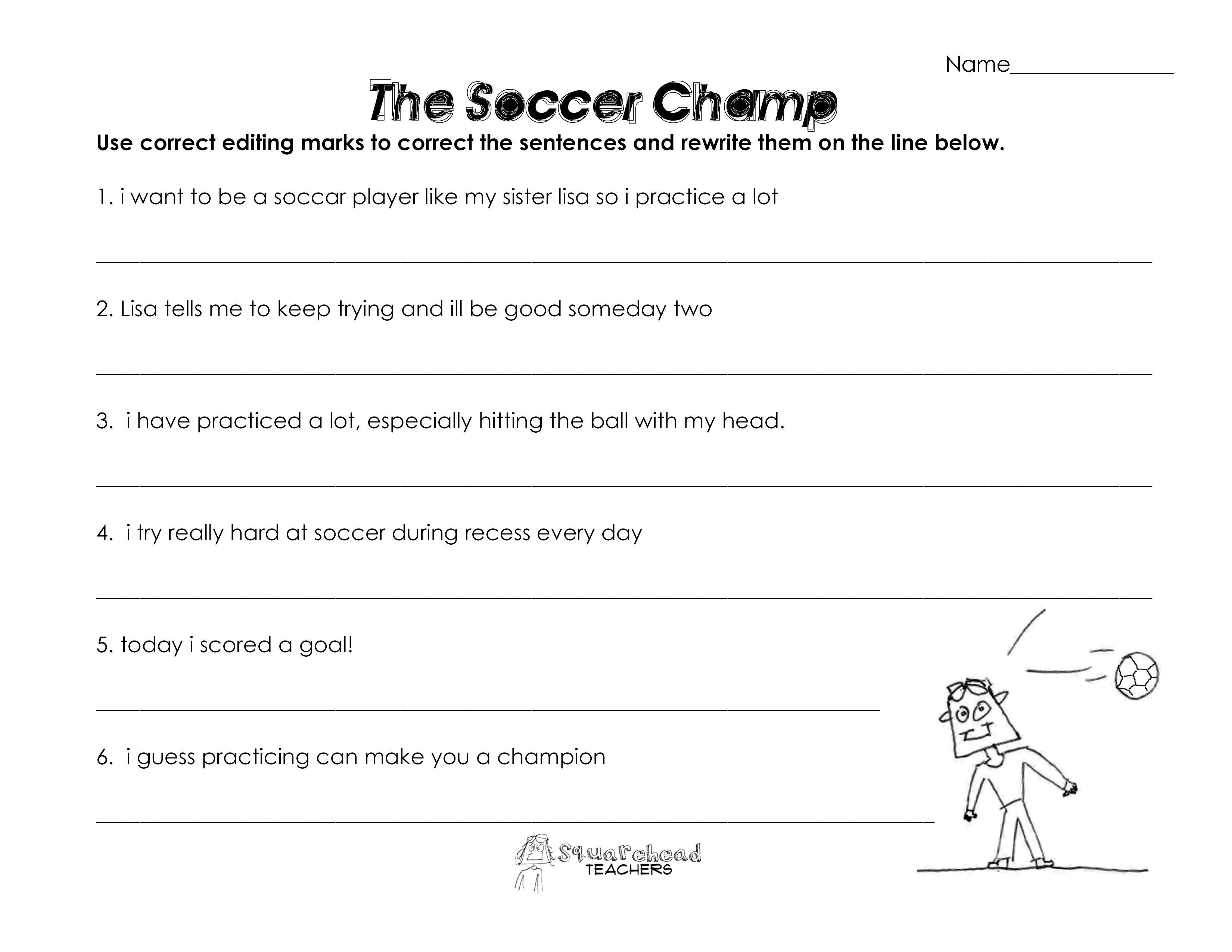 Spanish Worksheets For High School Printable
