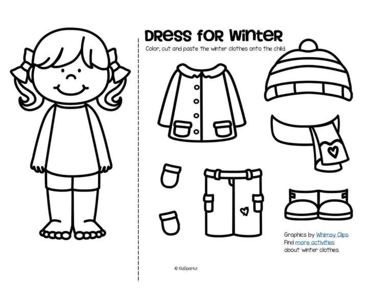 Images Of Rain Clothes Activity Preschool Rockcafe — db