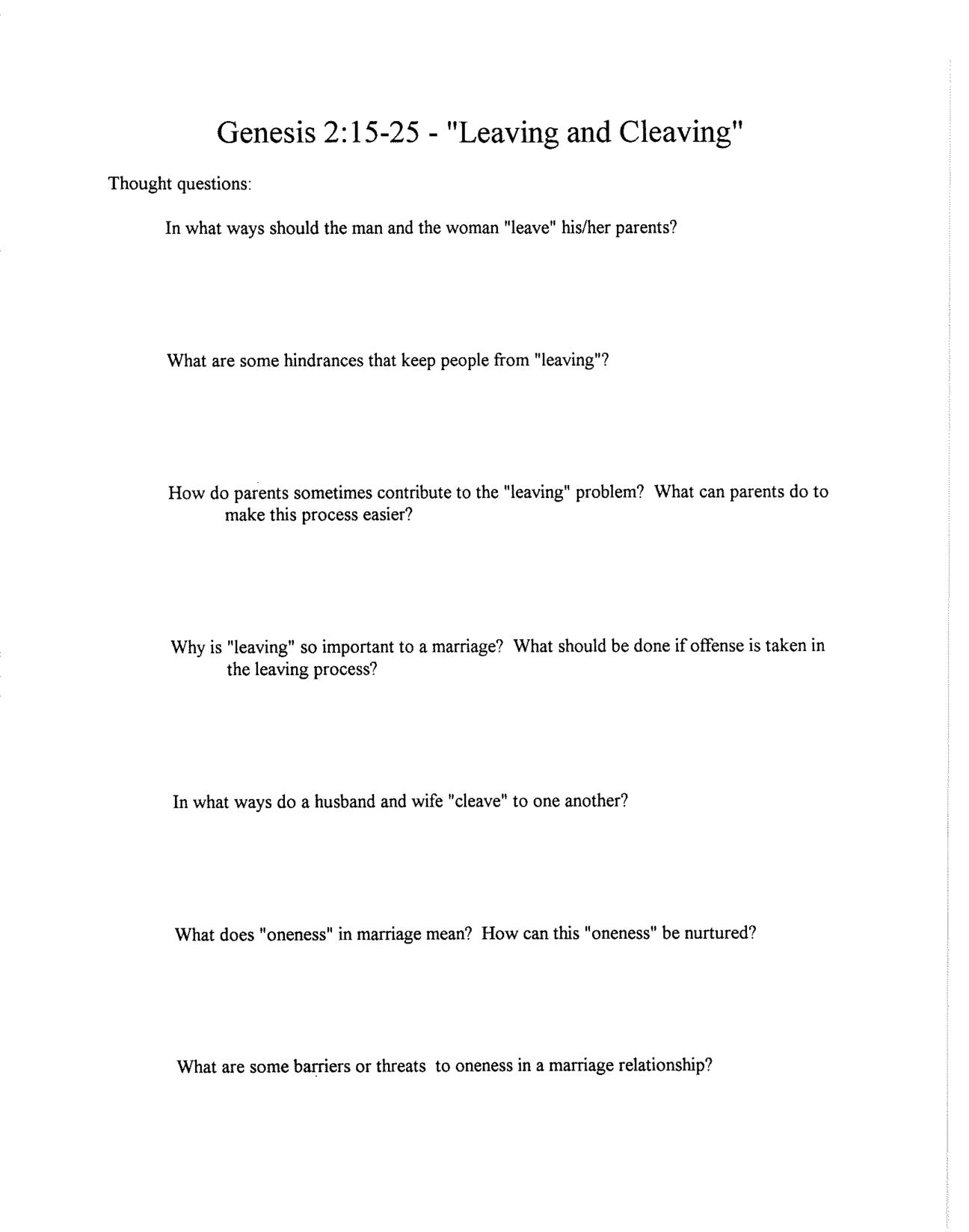 Imago Dialogue Worksheet Free Worksheets Library Download